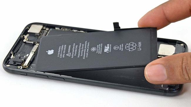 iPhone 11 Pro Max: Ông hoàng pin 'trâu' trong các dòng iPhone - Ảnh 2.