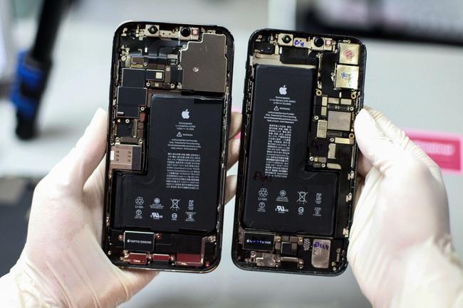 iPhone 11 Pro Max: Ông hoàng pin 'trâu' trong các dòng iPhone - Ảnh 5.