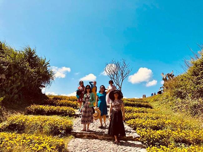 Sống chậm cùng Quy Nhơn, tận hưởng những vẻ đẹp hoang sơ kỳ thú - Ảnh 16.