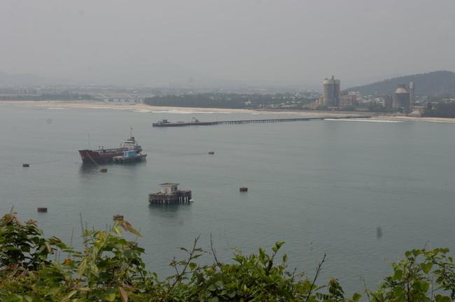 Cận cảnh dự án Bến cảng Liên Chiểu gần 3.500 tỷ đồng vừa được Chính phủ phê duyệt - Ảnh 7.