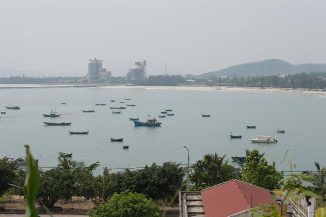 Cận cảnh dự án Bến cảng Liên Chiểu gần 3.500 tỷ đồng vừa được Chính phủ phê duyệt - Ảnh 3.