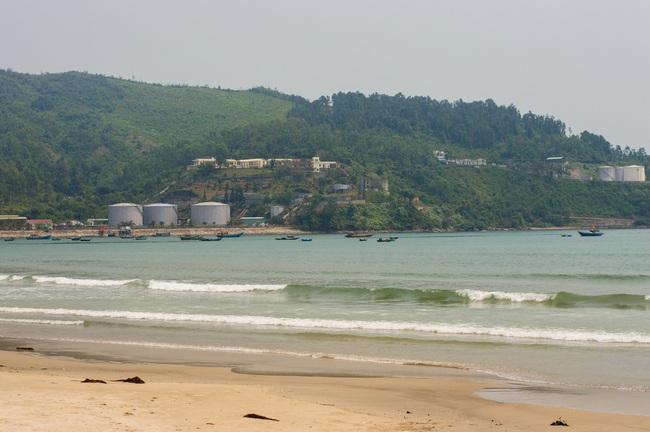 Cận cảnh dự án Bến cảng Liên Chiểu gần 3.500 tỷ đồng vừa được Chính phủ phê duyệt - Ảnh 4.