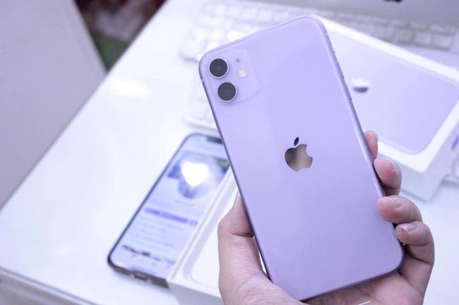 Giá iPhone bất ngờ giảm mạnh đầu tháng 4 - Ảnh 7.