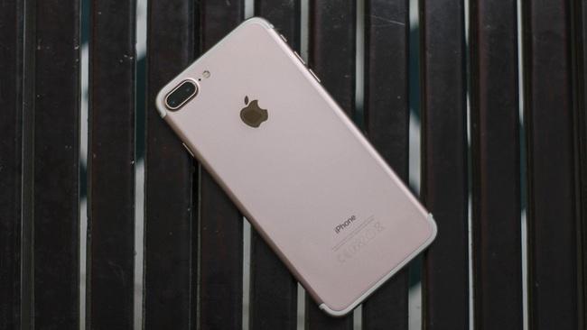 Giá iPhone 7 Plus 'chạm đáy', liệu có còn đáng mua trong năm 2021? - Ảnh 6.