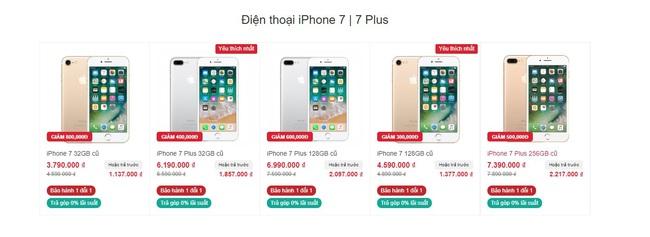 Giá iPhone 7 Plus 'chạm đáy', liệu có còn đáng mua trong năm 2021? - Ảnh 5.