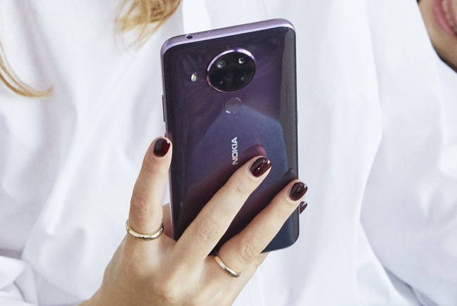 Nokia 5.4: Siêu phẩm đáng mua nhất của nhà Nokia trong phân khúc tầm trung - Ảnh 4.