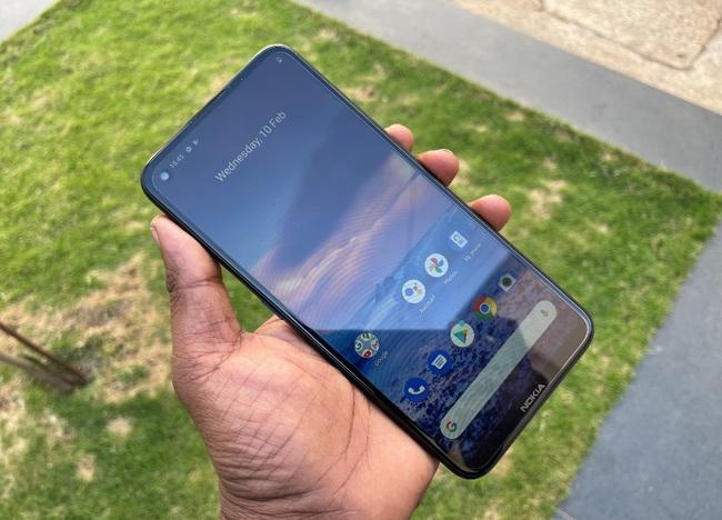 Nokia 5.4: Siêu phẩm đáng mua nhất của nhà Nokia trong phân khúc tầm trung - Ảnh 5.