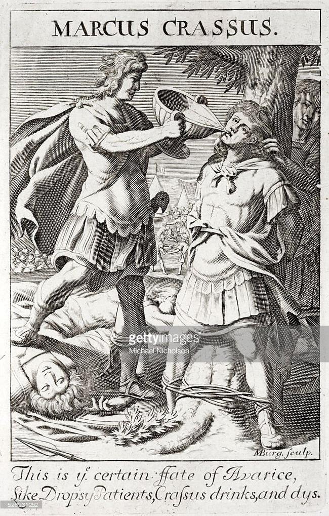 Kinh dị quái chiêu hành hình tốn kém nhất lịch sử - Ảnh 1.