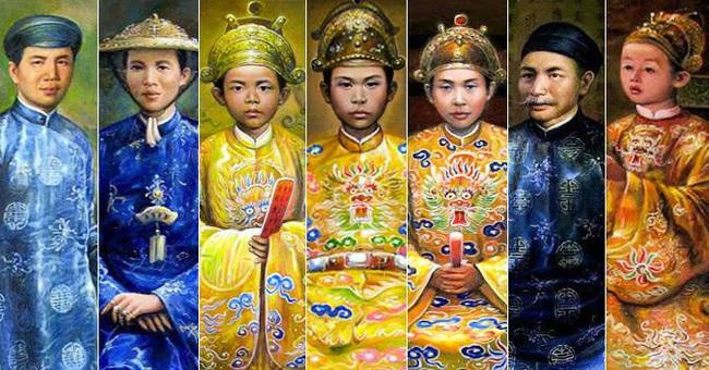 Thời kỳ nào trong sử Việt 4 tháng có tới 3 vua trị vì? - Ảnh 2.