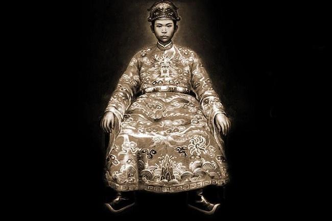 Thời kỳ nào trong sử Việt 4 tháng có tới 3 vua trị vì? - Ảnh 7.