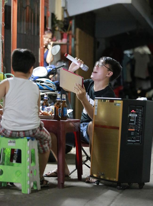 """TT- Huế: Yêu cầu xử lý triệt để vấn nạn hát karaoke """"kẹo kéo"""" gây ô nhiễm tiếng ồn   - Ảnh 1."""