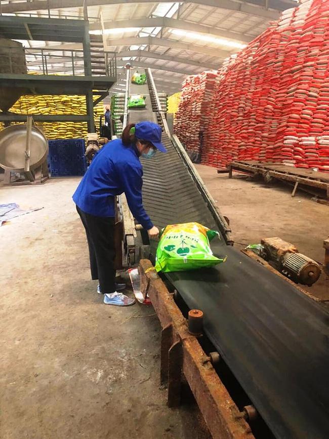 Supe Lâm Thao:Nỗ lực giảm chi phí sản xuất phân bón - Ảnh 3.