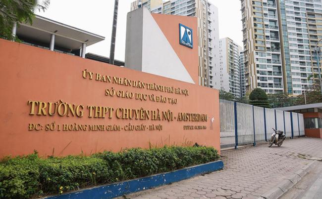 Chi tiết chỉ tiêu và thời gian tuyển sinh vào lớp 10 các trường THPT điểm tại Hà Nội - Ảnh 3.