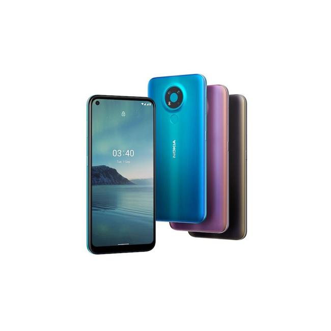 Nokia 2.4 - Smartphone giá rẻ, cấu hình tốt, pin trâu cho mọi nhà - Ảnh 2.