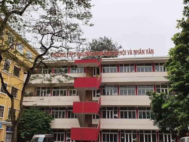 Chi tiết chỉ tiêu và thời gian tuyển sinh vào lớp 10 các trường THPT điểm tại Hà Nội - Ảnh 5.