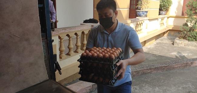 Hội Nông dân tỉnh Hải Dương: Bằng cách này, 30.000 tấn rau, củ, quả được tiêu thụ nhanh chóng trong mùa dịch Covid-19 - Ảnh 1.
