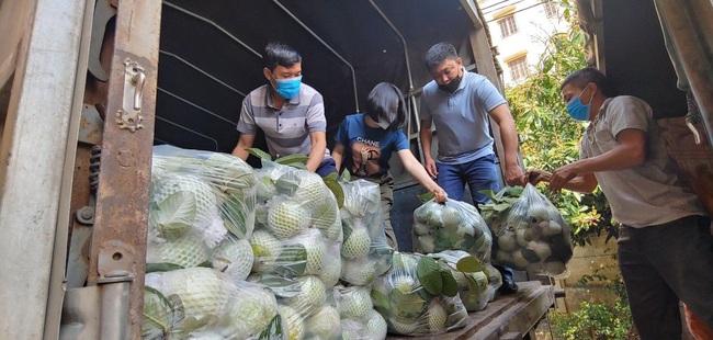 Hội Nông dân tỉnh Hải Dương: Bằng cách này, 30.000 tấn rau, củ, quả được tiêu thụ nhanh chóng trong mùa dịch Covid-19 - Ảnh 5.