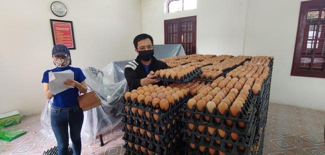 Hội Nông dân tỉnh Hải Dương: Bằng cách này, 30.000 tấn rau, củ, quả được tiêu thụ nhanh chóng trong mùa dịch Covid-19 - Ảnh 8.