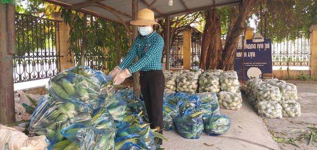 Hội Nông dân tỉnh Hải Dương: Bằng cách này, 30.000 tấn rau, củ, quả được tiêu thụ nhanh chóng trong mùa dịch Covid-19 - Ảnh 6.