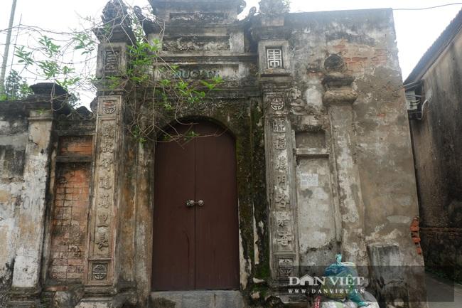 Hà Nội: Ngồi làng cổ 800 năm  - Ảnh 11.
