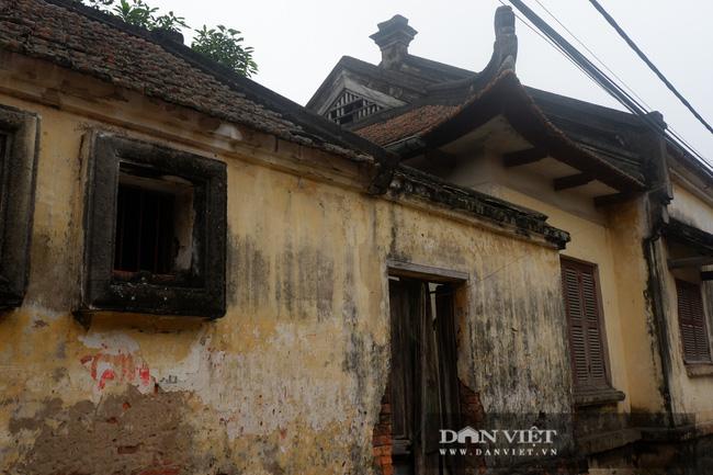 Hà Nội: Ngồi làng cổ 800 năm  - Ảnh 12.