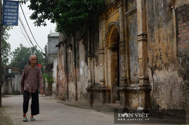 Hà Nội: Ngồi làng cổ 800 năm  - Ảnh 9.