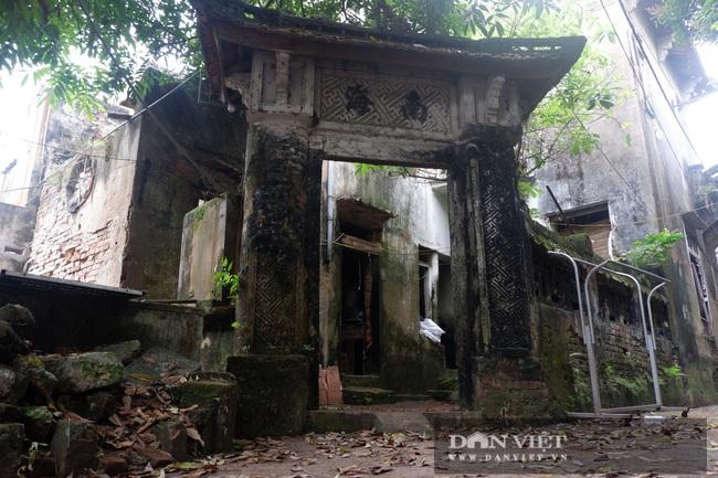 Hà Nội: Ngồi làng cổ 800 năm  - Ảnh 10.
