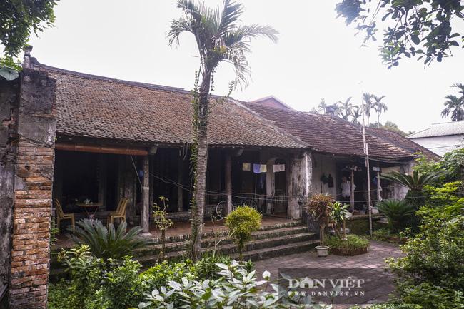 Hà Nội: Ngồi làng cổ 800 năm  - Ảnh 4.