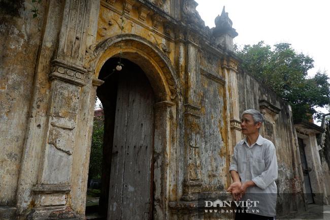Hà Nội: Ngồi làng cổ 800 năm  - Ảnh 5.