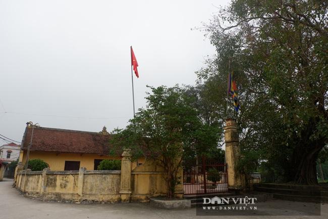 Hà Nội: Ngồi làng cổ 800 năm  - Ảnh 1.
