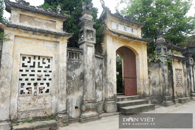 Hà Nội: Ngồi làng cổ 800 năm  - Ảnh 3.