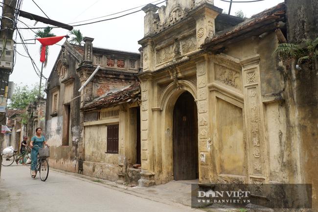 Hà Nội: Ngồi làng cổ 800 năm  - Ảnh 2.