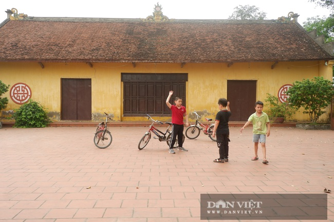 Hà Nội: Ngồi làng cổ 800 năm  - Ảnh 16.
