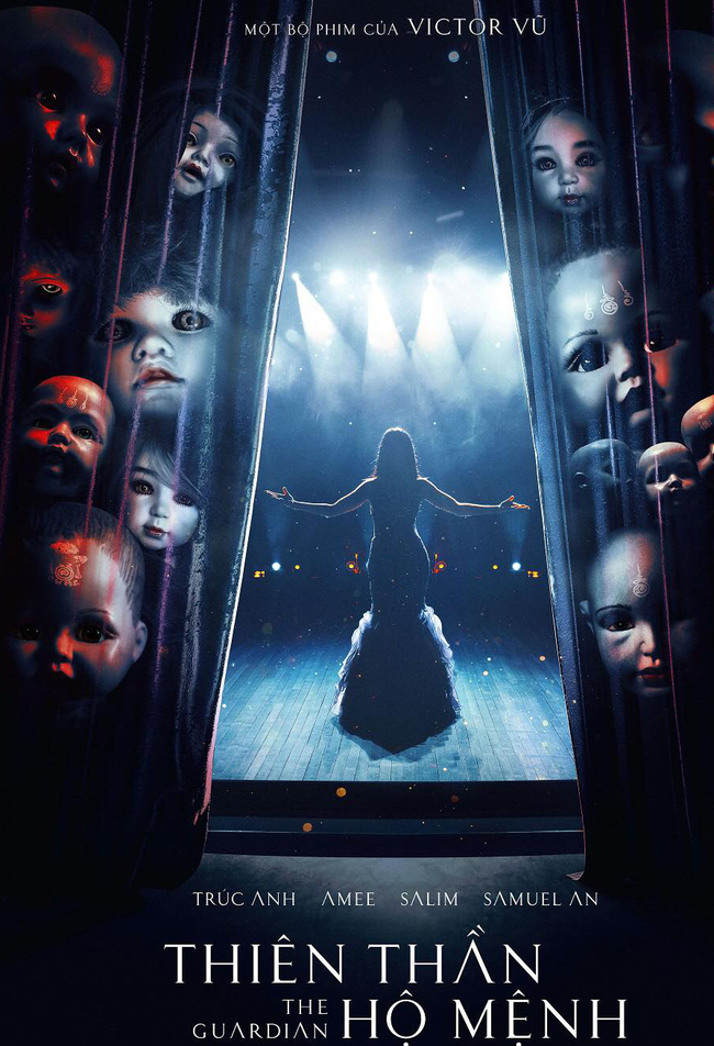 Ba bộ phim kinh dị đề cập đến đề tài búp bê ma gây ám ảnh  - Ảnh 1.