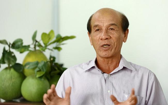 Ông Nguyễn Quốc Bảo - Chủ tịch HĐQT HTX