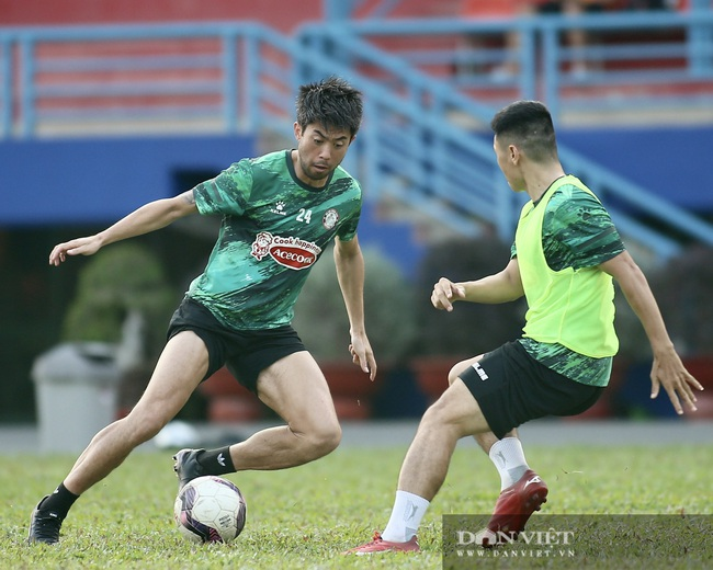 Lee Nguyễn bị đồng đội 'tố' chơi xấu - Ảnh 1.