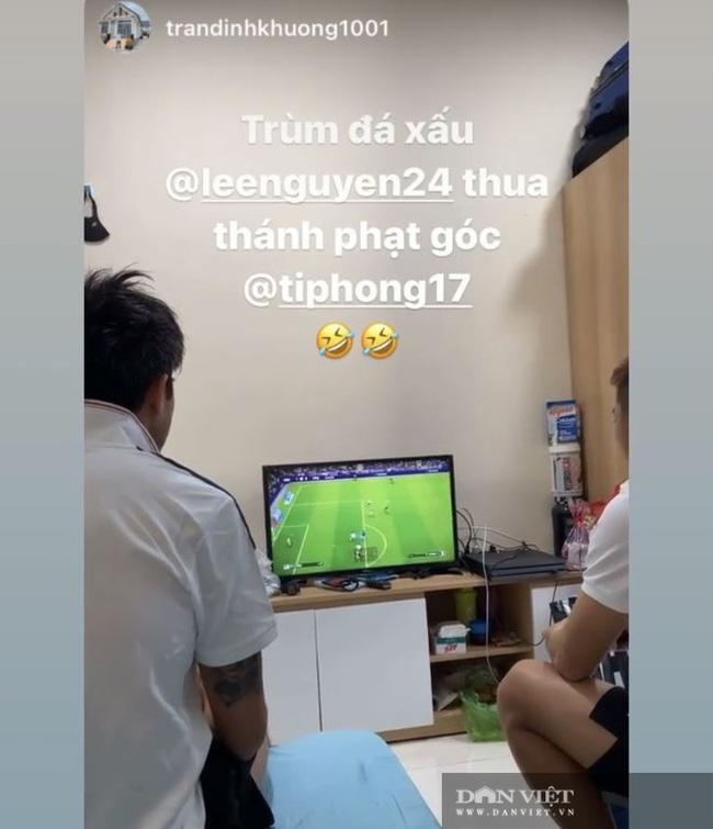 Lee Nguyễn bị đồng đội 'tố' chơi xấu - Ảnh 2.