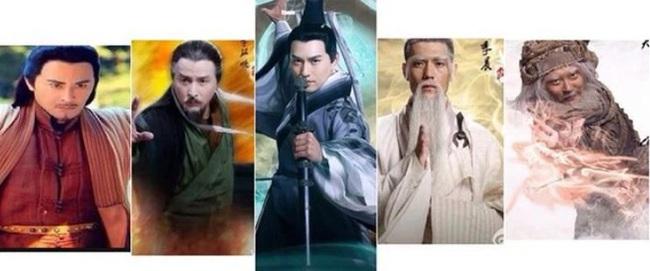 Những màn tỉ thí võ công kinh điển trong truyện Kim Dung - Ảnh 1.
