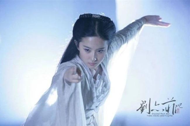 Những màn tỉ thí võ công kinh điển trong truyện Kim Dung - Ảnh 4.