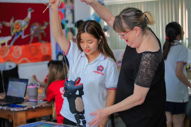 Trường quốc tế có học phí tới gần 2,9 tỷ đồng ở Đồng Nai là trường nào? - Ảnh 1.