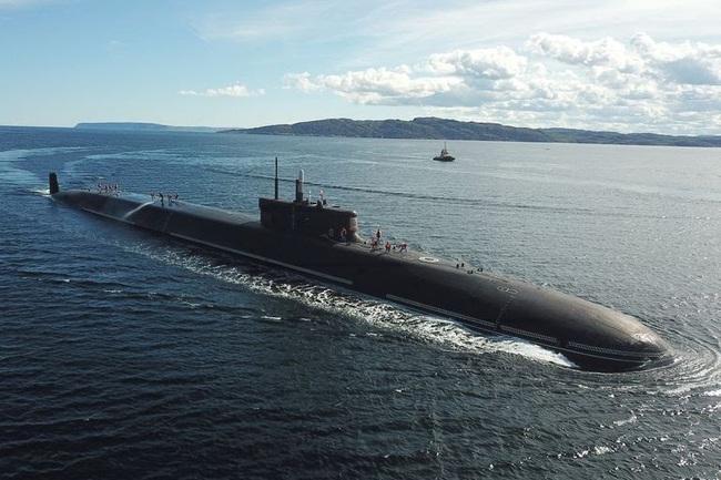 """Tàu ngầm """"quái vật"""" của Nga đáng sợ ngoài sức tưởng tượng và độ xa hoa thì không cường quốc nào sánh nổi - Ảnh 3."""