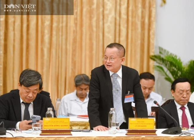 Chủ tịch Tập đoàn Minh Phú: Nhu cầu tôm tăng mạnh, Việt Nam sẽ là nhà sản xuất, chế biến tôm số 1 thế giới - Ảnh 2.
