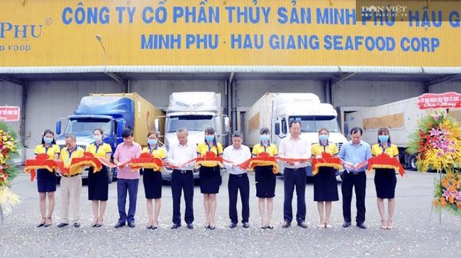 Chủ tịch Tập đoàn Minh Phú: Nhu cầu tôm tăng mạnh, Việt Nam sẽ là nhà sản xuất, chế biến tôm số 1 thế giới - Ảnh 4.