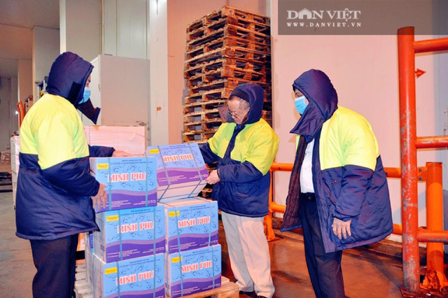 Chủ tịch Tập đoàn Minh Phú: Nhu cầu tôm tăng mạnh, Việt Nam sẽ là nhà sản xuất, chế biến tôm số 1 thế giới - Ảnh 5.