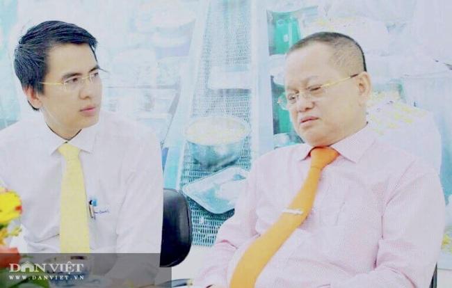 Chủ tịch Tập đoàn Minh Phú: Nhu cầu tôm tăng mạnh, Việt Nam sẽ là nhà sản xuất, chế biến tôm số 1 thế giới - Ảnh 3.