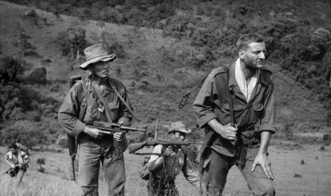 """""""Sát thần đánh Mỹ"""" được Việt Nam cải tiến từ tiểu liên của Pháp - Ảnh 1."""