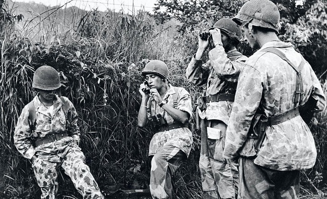 """""""Sát thần đánh Mỹ"""" được Việt Nam cải tiến từ tiểu liên của Pháp - Ảnh 2."""