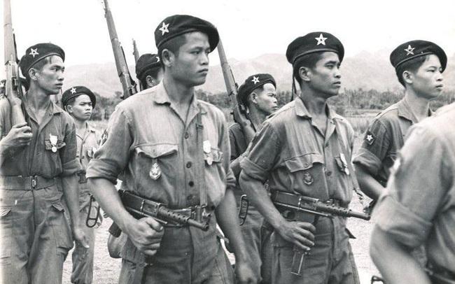 """""""Sát thần đánh Mỹ"""" được Việt Nam cải tiến từ tiểu liên của Pháp - Ảnh 7."""