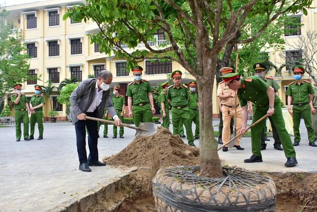 """Chủ tịch Thừa Thiên Huế đề nghị nghiên cứu tổ chức """"Festival Mai Huế""""  - Ảnh 2."""