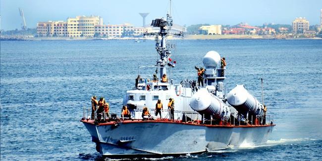 Khả năng tấn công chớp nhoáng của tàu chiến tốc độ cao bậc nhất Việt Nam - Ảnh 7.